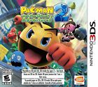 Pac Man and the Ghostly Adventures 2 3DS - Nintendo 3DS