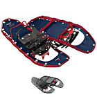 MSR Women's Lightning Ascent Backcountry Snowshoes w/ Heel Lift and DTX Crampon
