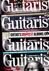 Various Issues of GUITARIST Magazine from March 2000 to December 2006
