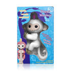 Electronic Finger Interactive Baby Monkey Pet Curious Kids Halloween Xmas Toy