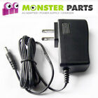 """AC adapter for RCA DRC99390 9"""" Portable DVD Playe Charger Power Supply cord"""