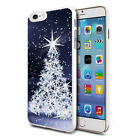 Christmas Xmas 22 - Design Shockproof Hard Case Cover For Mobiles