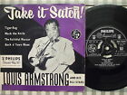 BBE 12035 Louis Armstrong & His All Stars - Take It, Satch!