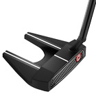 New Odyssey O-Works Black 7S  Putter Super Stroke 2.0 Choose-Length- In Stock