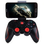 T3 Wireless BT 3.0 Gamepad Joystick Gaming Controller for Android Smartphone IOS