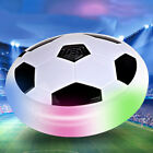 Electric Hover Football Style Toy Safe Fun Floating Foam Soccer Home Child Gift