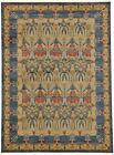 Traditional Allover Large Oriental Area Rug Small Carpet Round Runner Soft Pile