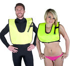 Внешний вид - Storm Snorkeling Vest- Adult for Snorkelers and Water Safety