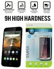 Premium 9H Tempered Glass Screen Protector Guard for Alcatel One Touch Conquest