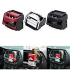 Car Van Truck Drink Beverage Water Cup Bottle Can Clip-on Holder Stand Mounted
