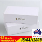 Apple iPhone 6 Plus/6 Factory Unlocked Gold Space Gray Silver Smartphone AU LOT