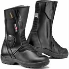 Sidi Gavia Ladies Gore-Tex Motorcycle Boots Waterproof Motorbike Womens Bike GTX