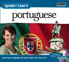 Speak & Learn Language Tutorials PC Windows XP Vista 7 8 10 MAC Sealed New