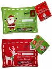 MOMENTUM 10pc ENVELOPE BAG Felt MINI CANDY CANES Holiday *YOU CHOOSE* Exp. 2/19