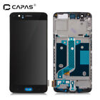 OEM NEW LCD Display + Touch Screen Digitizer + Frame For OnePlus 5 Five A5000