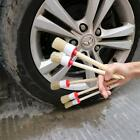 Practical Car Detailing Brushes for Cleaning Dash Trim Seats Wheels Soft ED