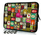 "Pattern Sleeve Case Bag Cover for 12.85"" 13.3"" Google Chromebook Tablet Notebook"