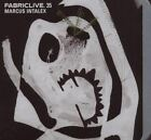 Marcus Intalex - Fabriclive 35
