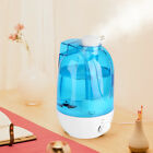 2.2/3/4L LED Ultrasonic Fragrance Diffuser Air Aromatherapy Purifier Oil Humidifier