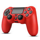 Silicone Rubber Soft Case Gel Skin Cover For Sony PlayStation 4 PS4 Controller