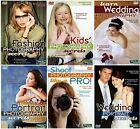 Learn Photography Professional Tips Techniques Video Tutorial Series DVDs Sealed
