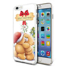Christmas Xmas 25 - Design Shockproof Hard Case Cover For Mobiles