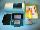 Nintendo 3DS Systems in Boxes You Pick Choose Your Color FREE Ship!