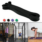 Resistance Loop Band Exercise Yoga Gym Workout Fitness Training Strength Rope