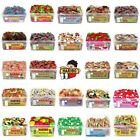 2 X FULL TUBS HARIBO SWEETS WHOLESALE DISCOUNT CANDY BOX PARTY FAVOURS TREATS