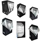 600D Mylar Hydroponic Grow Tent Room 100% Reflective Indoor Plant Non Toxic Hut