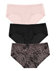 2 Maidenform Comfort Devotion Sweet Nothings Hipster, 3