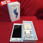 New Apple iPhone 6S Plus - 16 64 128 GB Unlocked Space Grey Rose Gold Silver HQ