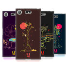 HEAD CASE DESIGNS MUSIC IN NATURE SOFT GEL CASE FOR SONY XPERIA XZ1 COMPACT