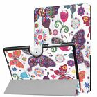 For Acer Iconia One10 B3-A40 10.1 Tablet Case Ultra Slim PU Leather Stand Cover