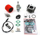 Big Bore Kit 88cc Cylinder Head Piston Z50 CRF50F XR50 CRF50 CRF70 XR CRF 50 70