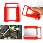 """2.5"""" to 3.5"""" SSD HDD Tray Bracket Hard Drive Bay Caddy Adapter Mounting New Hot"""