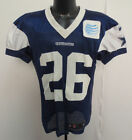Dallas Cowboys Nike Authentic Practice Worn Jersey with White AT on eBay
