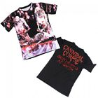 CANNIBAL CORPSE - Butchered All Over Print T SHIRT M-L-XL New Sublimation Style