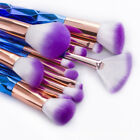 Cosmetic Make up Brush Blusher Eye Shadow Brush Foundation Powder Brush Set UK