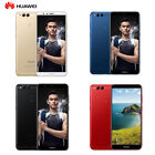 Huawei Honor 7X 5.93'' 4G Smartphone Cell Phone Android7.0 OctaCore 4+32G 16.0MP