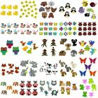 Dress It Up Novelty Button & Embellishment Collection Animals & Insects Craft