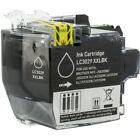 Compatible Super High Yield Black Ink Cartridge replacement for Brother LC3029BK