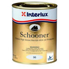 Interlux+96+Schooner+Classic+High+Gloss+Varnish+with+Excellent+UV+Boat+PINT+96P