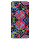 AMZER Jaipur Buti HARD Protector Case Snap On Slim Phone Cover Accessory