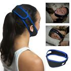 Newest Anti Snore Stop Snoring Sleep Apnea Strap Belt Jaw Solution Chin Utility