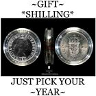 BIRTHDAY CARD NOVELTY SHILLINGS,1947-1966 IDEAL SMALL BIRTHDAY GIFTS*****