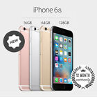 New Sealed Factory Unlocked APPLE iPhone 6s 16GB 64GB 128GB 1Yr Wty Smartphone