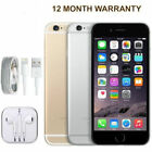 """New Sealed Factory Unlocked APPLE iPhone 6 16GB 64GB 128GB 1Yr Wty Gifts"""""""