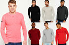 New Mens Superdry Knitwear Selection - Various Styles & Colours 1601 2