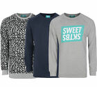 Hipster Pullover Longsleeve Sweater Sweet SKTBS Fashion Trend Style WOW SALE